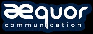 logo-aequor comunicazione