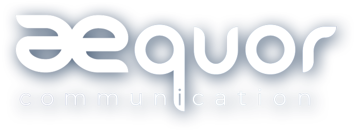 Logo-aequor